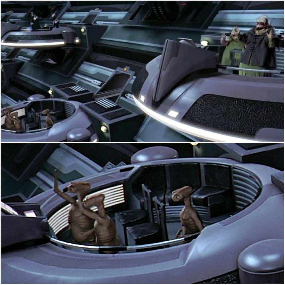 Star Wars Episode I – The Phantom Menace